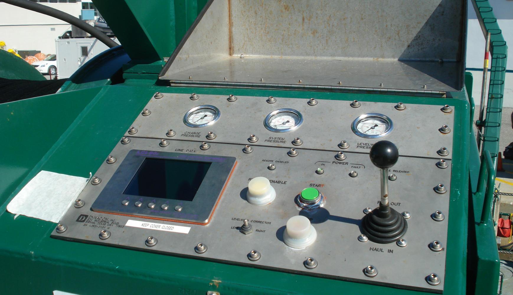 Weatherbird II Local LCI-90i