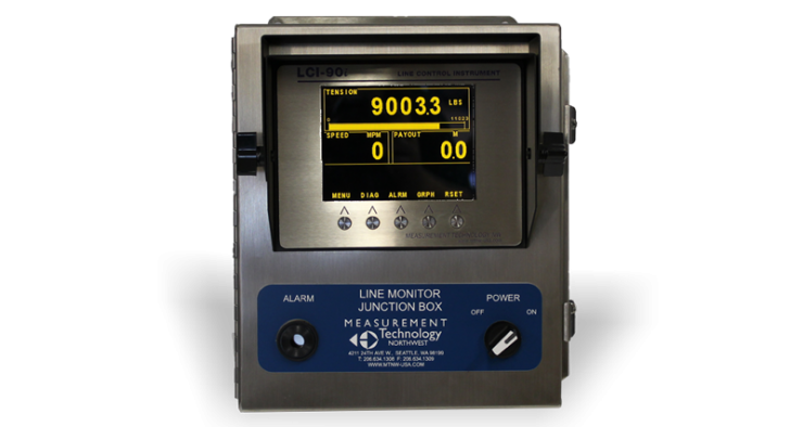 LCI-90i, LCI-90x, LCI-90, Winch Display, PLC, Tension monitor, Winch Controller, Wireline Display, Oilfield Display, Offshore Display, Offshore Controller, Rugged Controller, Rugged Programmable Controller