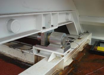 Shear Beam Load Cell - Bulk Tank