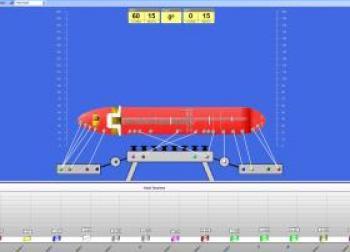 MarQuip® Mooring Monitoring Software